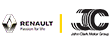 Logo of Specialist Cars Renault Aberdeen