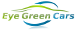 Logo of Eye Green Cars