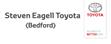 Steven Eagell Toyota Bedford