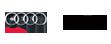 Logo of Sheffield Audi