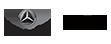 Logo of Mercedes-Benz of Harrogate