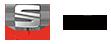 Logo of SEAT Sheffield