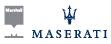 Logo of Marshall Maserati