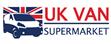 Logo of UK Van Supermarket