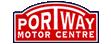 Logo of Portway Motor Centre