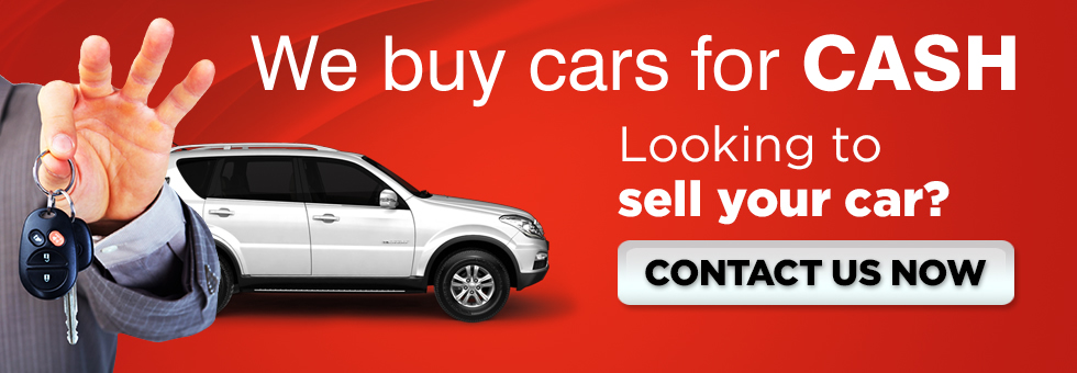 Looking to sell your car? CONTACT US The Upton Garage, Poole