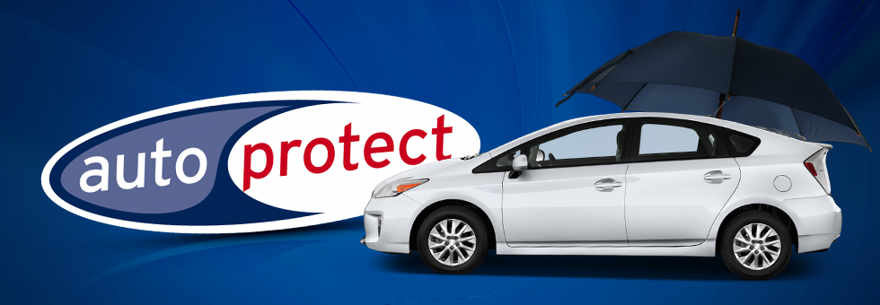 Auto Protect Warranties available at The Upton Garage, Poole