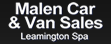 Logo of Malen Car Sales