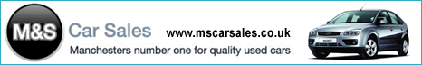 M & S Car Sales