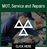 MOT, Services and Repairs