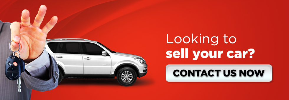 Looking to sell your car? CONTACT US The Forecourt, Lymington