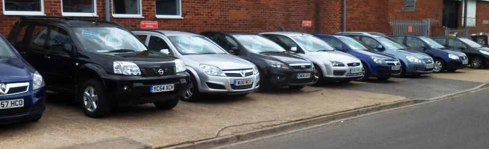 Burrfields Car Sales Portsmouth