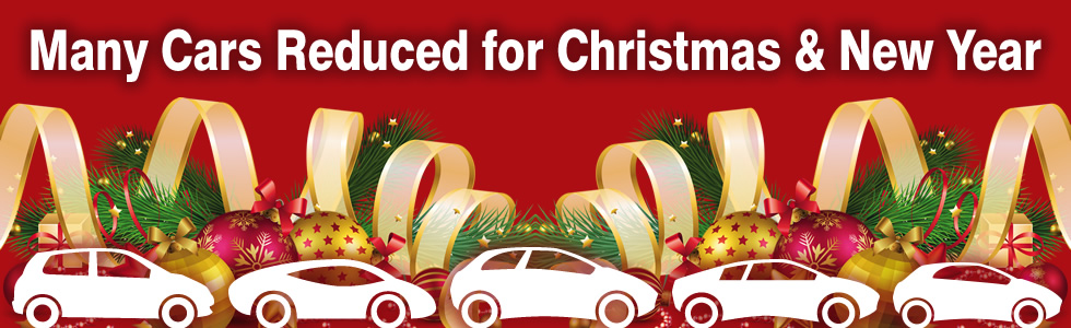 Burrfields Car Sales Portsmouth Many Cars Reduced for Christmas & New Year
