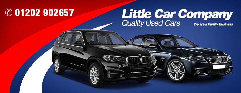Little Car Company Poole