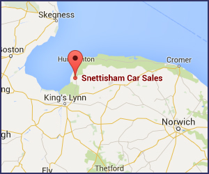 Car Sales Near Kings Lynn