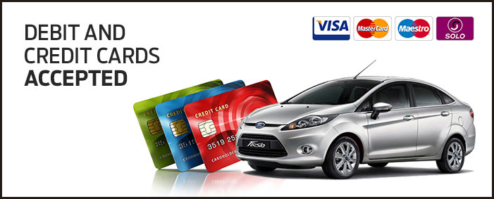 D and H Motors (UK) Ltd, Gloucester - Debit and credit cards accepted.