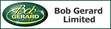 Logo of Bob Gerard Ltd