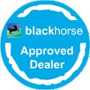 Black Horse Approved Dealer