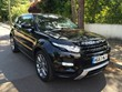 New Land Rover Range Rover Evoque review