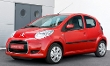 New Citroen C1 review