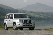 New Jeep Patriot review