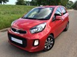 New Kia Picanto review