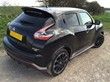 New Nissan Juke review