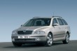 New Skoda Octavia review