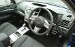 New Subaru Legacy review