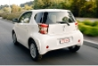 New Toyota iQ review