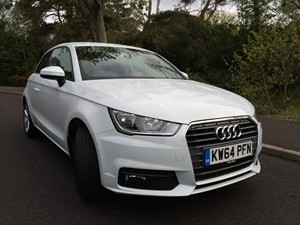 New Audi A1 review