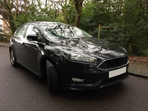 New Ford Focus review