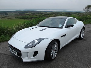 New Jaguar F-Type review