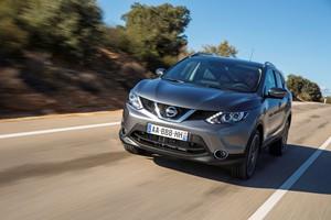 New Nissan Qashqai review