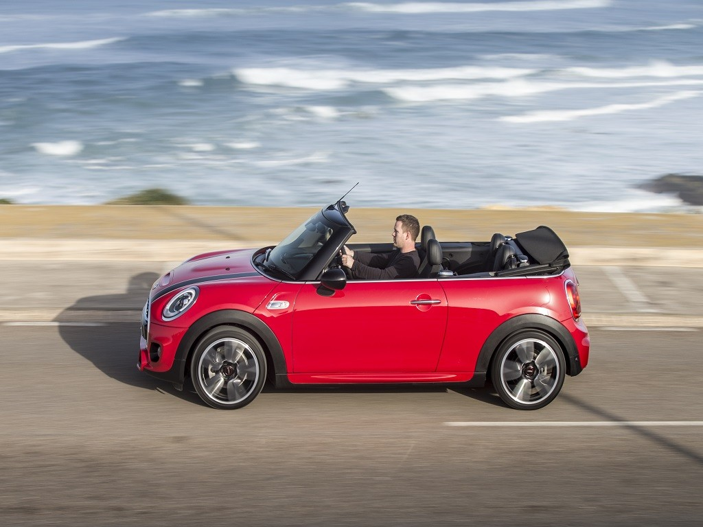 New Mini Cooper S review