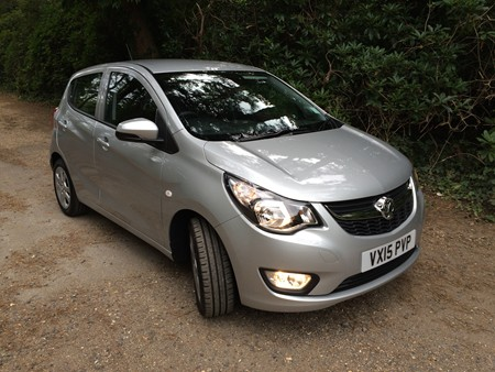 New Vauxhall Viva review