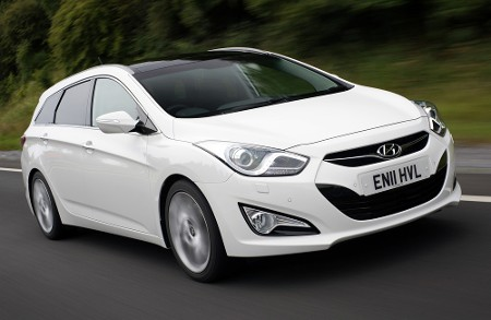 New Hyundai i40 review